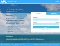 Register your Online Account