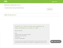 Download Direct Deposit Form